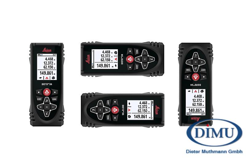 Leica Laser Entfernungsmesser Bluetooth : Disto x4 leica handlasermeter dimu diamanttechnik berlin