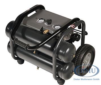 Montagekompressor EC 290-22