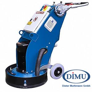 Dimu-Bodenschleifmaschine Typ Omega 450C