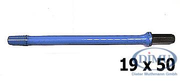 DL - Bohrstangen 19x50 großer Konus