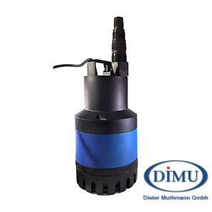 Wasserpumpe Typ ACI-180