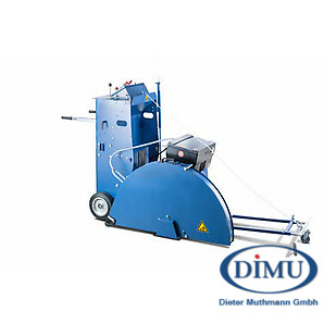 Dimu-Fugenschneider CompactCut 501/601 E