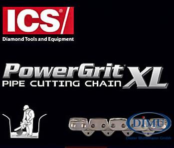 Powergrit XL Kette 63 cm