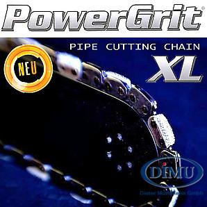 PowerGrit XL Diamantketten