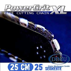 Powergrit XL Kette 30 cm