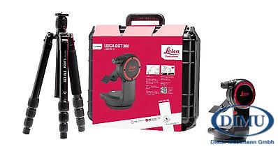 Disto - DST360 Adapter Stativ Set