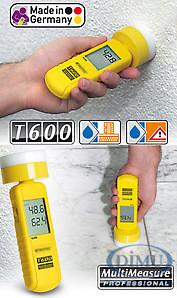 Mikrowellenfeuchtemessgerät T600