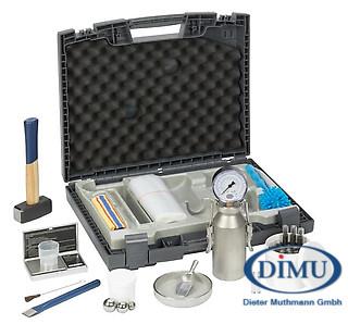 CM - Koffer Classic Feuchtemeßgerät