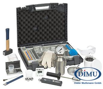 CM - Koffer Hydromat CM-P Pro - Set