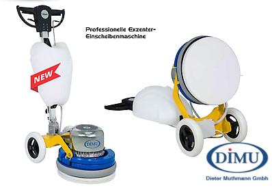 Excenter-Einscheibenmaschine Orbit 3000