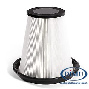 Polyester Vor-Filter für S26