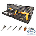 Dimu Drucklufthammer DB360 SET-B 80cm Gl