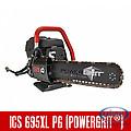 Powergritbenzinsäge 695XL 40cm Schwert