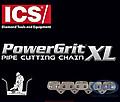 Powergrit XL Kette 25 cm 680ES