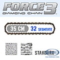 Diamantkette Force3-32