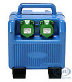elektronischer Umformer für Rüttelflaschen IN150
