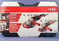 Flex Set L 2100 +L1000 Set Koffer